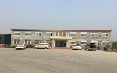 Hebei Pinglei Weighing Apparatus Co., Ltd